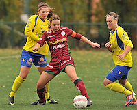 2012.11.10 Zulte-Waregem - STVV