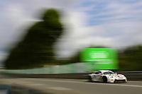 #91 PORSCHE GT TEAM DEU LMGTE Pro/Porsche 911 RSR - 19 Gianmaria Bruni (ITA)/ Richard Lietz (AUT)/Frederic Makowiecki (FRA)