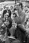"""Silver Jubilee Street Party 1977 Barking east London. UK Gavin Weightman journalist, former documentary film maker, author and """"popular historian"""".   Working for New Society."""