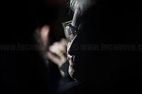 Luigi Manconi, Politician & Activist.
