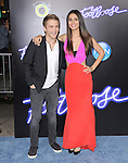 Victoria Justice and Hunter Hayes  at The Paramount Pictures L.A. Premiere of FOOTLOOSE held at The Regency Village Theater in Westwood, California on October 03,2011                                                                               © 2011 Hollywood Press Agency