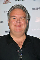 Jim O'Heir at the premiere of Morgan Spurlock's 'Mansome' at the ArcLight Cinemas on May 9, 2012 in Hollywood, California. ©mpi35/MediaPunch Inc.