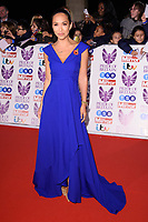 Mylene Klass<br /> at the Pride of Britain Awards 2017 held at the Grosvenor House Hotel, London<br /> <br /> <br /> ©Ash Knotek  D3342  30/10/2017