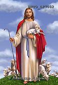 Alfredo, EASTER RELIGIOUS, OSTERN RELIGIÖS, PASCUA RELIGIOSA, paintings+++++,BRTOLP7082,#er# Jesus