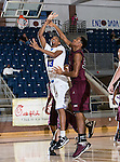 Ennis vs. Summit Lady Jags-Britney had the most 3 point shots in one quarter- 6 shots made - she had 23 points