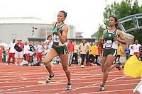 2009 Big Ten Track & Field Championshps MSU Saturday