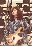 Uriah Heep, Bob Daisley, Castle Donnington Monsters of Rock 1982 Donnington 1982