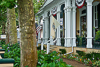 The Mainstay Inn, Cape May, NJ, New Jersey, USA