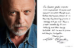 Hector Elizondo photographed for ART & SOUL