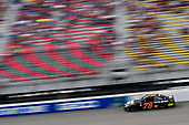 Monster Energy NASCAR Cup Series<br /> Pure Michigan 400<br /> Michigan International Speedway, Brooklyn, MI USA<br /> Sunday 13 August 2017<br /> Martin Truex Jr, Furniture Row Racing, Furniture Row/Denver Mattress Toyota Camry<br /> World Copyright: Nigel Kinrade<br /> LAT Images