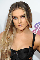 Perrie Edwards (Little Mix)<br /> at the Jingle Bell Ball 2016, O2 Arena, Greenwich, London.<br /> <br /> <br /> ©Ash Knotek  D3208  03/12/2016