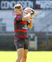 Friday 4th September 2020 | Ulster Captain's Run<br /> <br /> Ian Madigan during Captain's Run ahead of the Guinness PRO14 Semi-Final between Edinburgh and Ulster at the BT Murrayfield Stadium Edinburgh, Scotland. Photo by John Dickson / Dicksondigital
