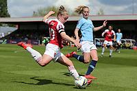 Arsenal Women vs Manchester City Women 11-05-19