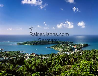 Jamaika, Portland, Port Antonio   Jamaica, Portland, Port Antonio