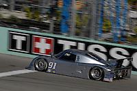 #91 Pontiac/Riley