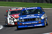2019 Gold Cup Meeting. Dunlop Saloon Car Cup. #4. Paul Hogarth BMW M3 E30