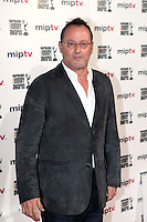 Jean Reno .Cannes 01/04/2012 Red carpet durante la cerimonia d'apertura del MIP TV..Photo Nicolas Gavet / Panoramic / Insidefoto.ITALY ONLY.