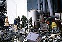 Tokyo Subway Sarin Gas Attack