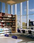 Brown University Watson Institute for International Studies | Rafael Viñoly Architects