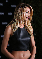 WEST HOLLYWOOD, CA, USA - JUNE 10: Candice Swanepoel at the MAXIM Hot 100 Party held at the Pacific Design Center on June 10, 2014 in West Hollywood, California, United States. (Photo by Xavier Collin/Celebrity Monitor)