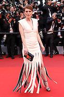 Julianne Moore - CANNES 2016 - MONTEE DES MARCHES DU FILM 'MONEY MONSTER'