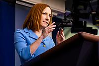 JUN 02 Jen Psaki daily briefing