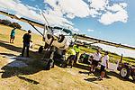 Australien, Queensland, Lady Elliot Island, Great Barrier Reef, reisen, Insel, Flugfeld, Koralleninsel, 10/2014<br />engl.: Australia, Queensland, Lady Elliot Island, Great Barrier Reef, airstrip, coral reef, travel, 10/2014