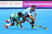 Argentina v Pakistan - World League Semi-Finals - 23.06.2017