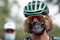 Daniel Oss (ITA/BORA-hansgrohe) at the race start in Clermont-Ferrand<br /> <br /> Stage 1: Clermont-Ferrand to Saint-Christo-en-Jarez (218km)<br /> 72st Critérium du Dauphiné 2020 (2.UWT)<br /> <br /> ©kramon