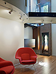 110 Price Ave Private Residence | Gieseke Rosenthal Architecture + Design