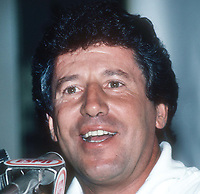#MarioAndretti 1981<br /> Photo By Adam Scull/PHOTOlink.net