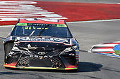 #20: Erik Jones, Joe Gibbs Racing, Toyota Camry Reser's