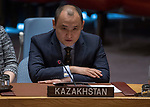 Security Council meeting:<br /> The situation in Bosnia and Herzegovina<br /> Letter dated 1 November 2017 from the Secretary-General addressed to the President of the Security Council (S/2017/922)