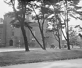 0613-B017. Old Smithsonian building, Washington, DC, 1922