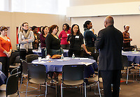PS Diversity Seminars