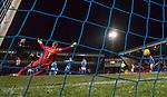 27.02.18 St Johnstone v Rangers:<br /> Josh Windass scores the second goal