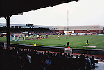 Bolton Wanderers v Sunderland, Burnden Park c1999. (Exact date tbc). Photo by Tony Davis