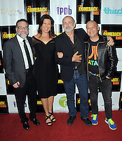 """Screening for the Pilot """"The Comeback Kids"""""""