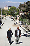 3 May 2012 _KURP_ Kabul Roads
