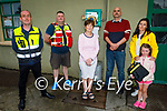Firies First Responders are starting a recruiting mission for new volunteers on Monday night, l to r: John Harrington, Pat O'Connor, Jane Gleeson, Martin O'Brien,      Caroline and Sarah Daly.