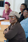Open Age reminiscence session at the WECH Community Centre