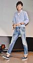 Korean actor Lee Jin Wook in Tokyo