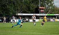 Watford Women v Oxford United Women - 27.09.2020