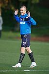 201017 Rangers training