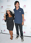 """Nicole Polizzi aka Snooki and Jonathan Cheban at  """"Hampton Chic"""" themed party to launch the exciting new addition to legendary skincare line Frownies, """"Beautiful Eyes,"""" in Marina Del Rey, California on September 27,2010                                                                               © 2010 DVS / Hollywood Press Agency"""