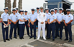 CG Halibut Cutter Change of Command 6/24/19