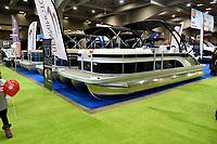 Boat show 2017<br /> <br /> PHOTO  :  Agence Quebec Presse