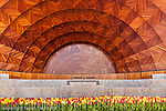 Hatch Shell, Charles River Esplanade, Boston, MA