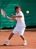 09-08-10, Tennis, Lisse, NJK 12 tm 18 jaar, Kayne Trustfull