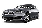 BMW 5-Series 520i Sedan 2014